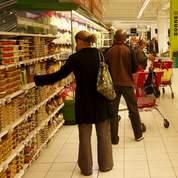 La consommation abaissé en septembre