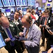 Wall Street finit en ordre dispersé