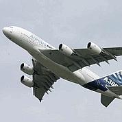 Les Russes, nouveaux clients de l'A380