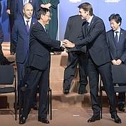 La Chine pourrait aider massivement l'Europe