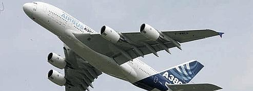 Les Russes, nouveaux clients de l'Airbus A380