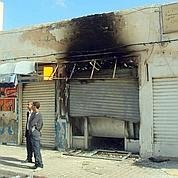 Tunisie : retour au calme à Sidi Bouzid