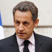 2012: Sarkozy se prononcera fin janvier