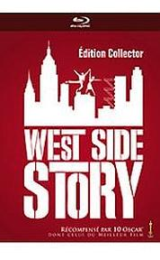 West Side Story a 50 ans