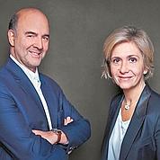 Moscovici et Pécresse face à face