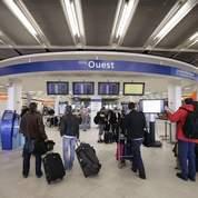 Air France : vers un trafic quasi normal