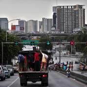 Bangkok pas seulement victime de la pluie