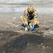 Afghanistan : l'Otan visée par des attentats