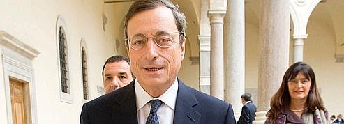 Les deux défis du nouveau présidentde la BCE