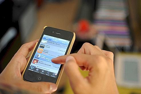 L'Internet mobile s'envole en France