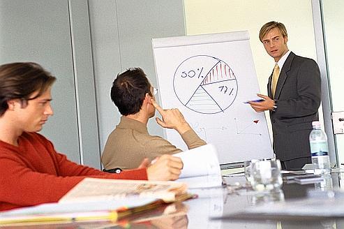 Audit-conseil: des salaires toujours confortables