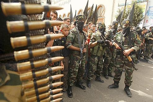 Médiation égyptienne entre Israël et Gaza