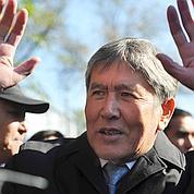 Le premier ministre kirghize élu président