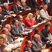 2012: les députés UMP à la pointe du combat