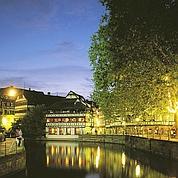 Strasbourg, es-tu là ?