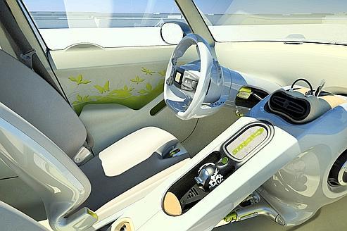 Auto : vers une simplification des équipements
