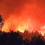 La Réunion recherche les pyromanes