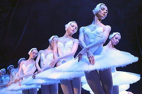 La foire aux ballets russes