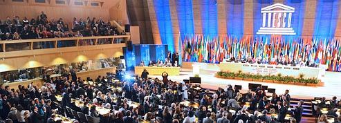 La Palestine devient État membre de l'Unesco