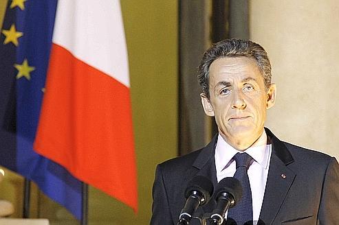 G20 : Sarkozy, maître de cérémonie sous tension