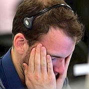La Grèce provoque une tempête boursière