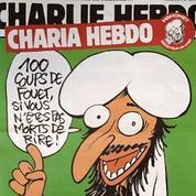 Charlie Hebdo devient Charia Hebdo