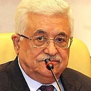 Israël ne peut se passer de Mahmoud Abbas