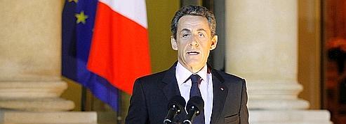 Grèce : Nicolas Sarkozy défend le plan européen