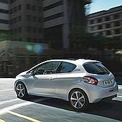 Peugeot 208: renouer avec l'essence de la 205