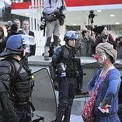 G20 : Cannes sous haute surveillance