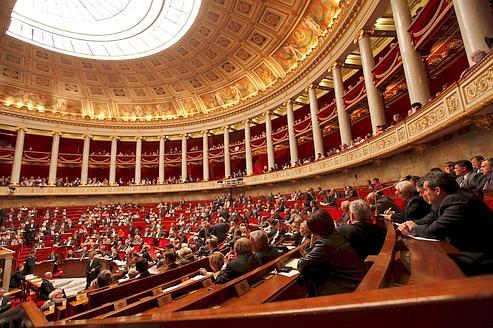 Les députés votent un budget Sécu déjà périmé