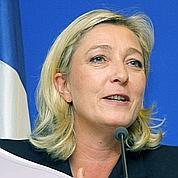 Marine le Pen aux USA, un voyage à haut risque
