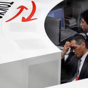 La Bourse de Tokyo reste craintive