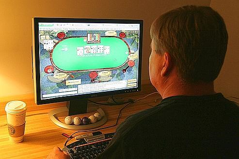 Jeux en ligne: le régulateur veut assouplir la fiscalité