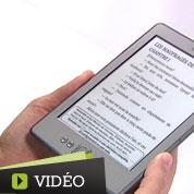 Kindle, une liseuse au juste prix