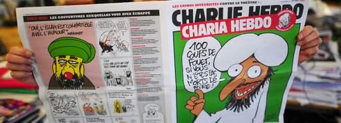 L'hebdomadaire avait décidé cette semaine de se rebaptiser «Charia Hebdo» en référence aux événements en Tunisie et en Libye.