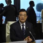 G20 : la Chine inquiète de l'impact de la crise