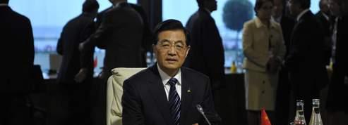 G20 : la Chine s'inquiète de l'impact de la crise des dettes