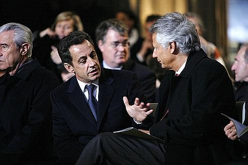 Sarkozy-Villepin, le scénario du rapprochement