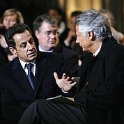 Sarkozy-Villepin, le rapprochement