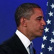 Obama soutient Sarkozy dans la tourmente