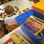 École à 3 ans : le PS retire sa proposition