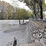 Pluies dans le Sud-Est : un homme disparu
