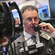 Wall Street poursuit sa marche en avant