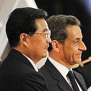 La Chine, un «chevalier blanc» prudent au G20