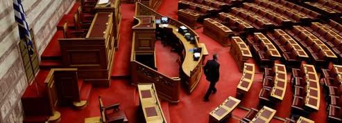 Après le G20, un vote de confiance attendu en Grèce