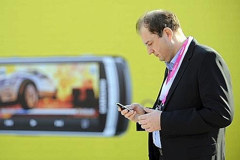 Mobile: des écarts de qualité entre opérateurs