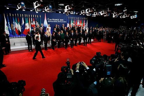 G20 : les coulisses d'un sommet hors normes