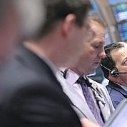 La Grèce pèse sur le moral de Wall Street
