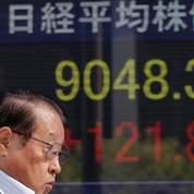 Les Bourses asiatiques soulagées par la Grèce
